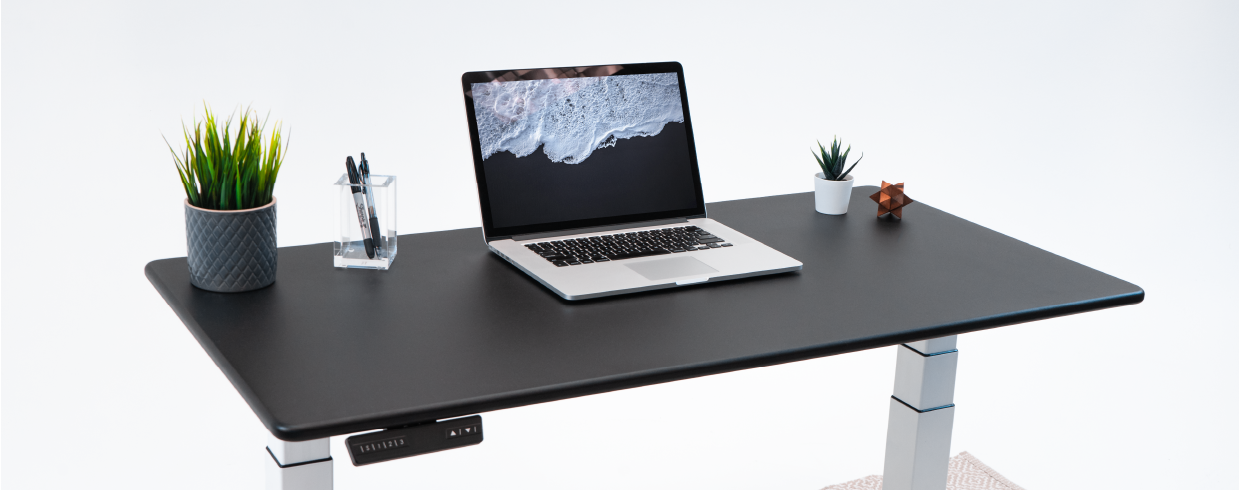 ZipDesk | A Desk as Ready as You Are